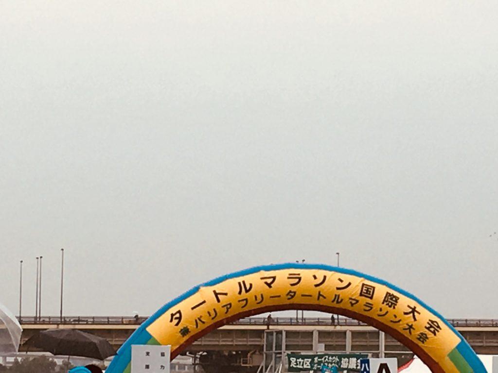 タートルマラソン国際大会