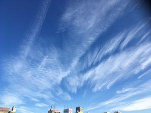 さいたま市の空