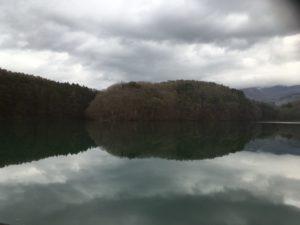 笹流貯水池