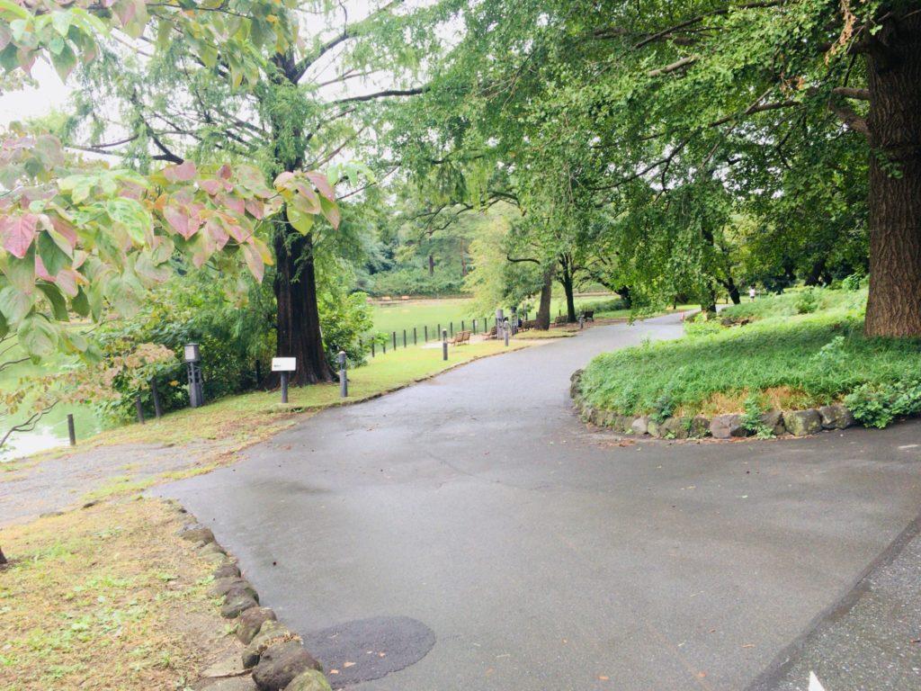 さいたま市の大宮公園