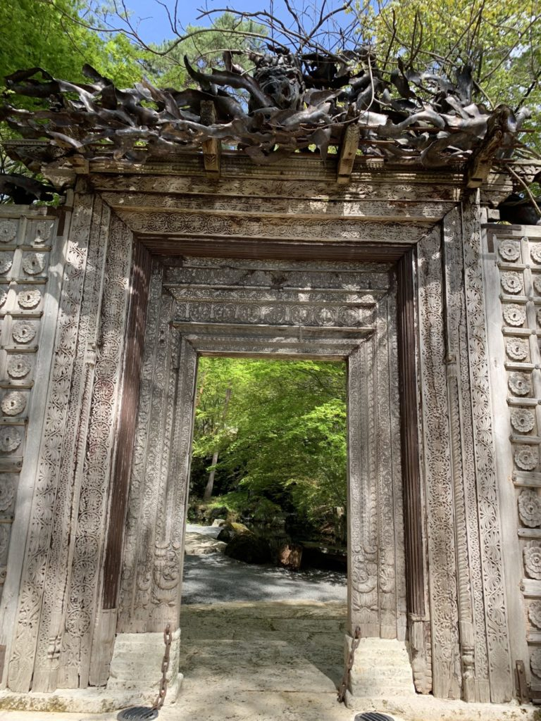 一竹美術館